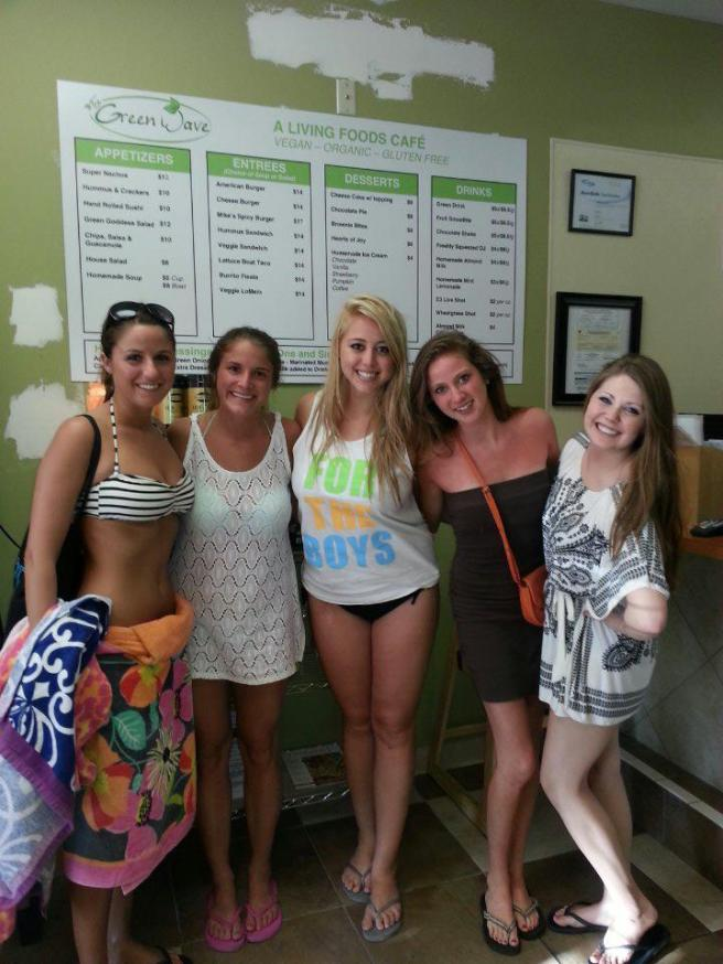 greenwavegirls