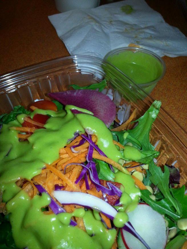 greenwavesalad