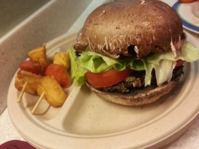 portburger