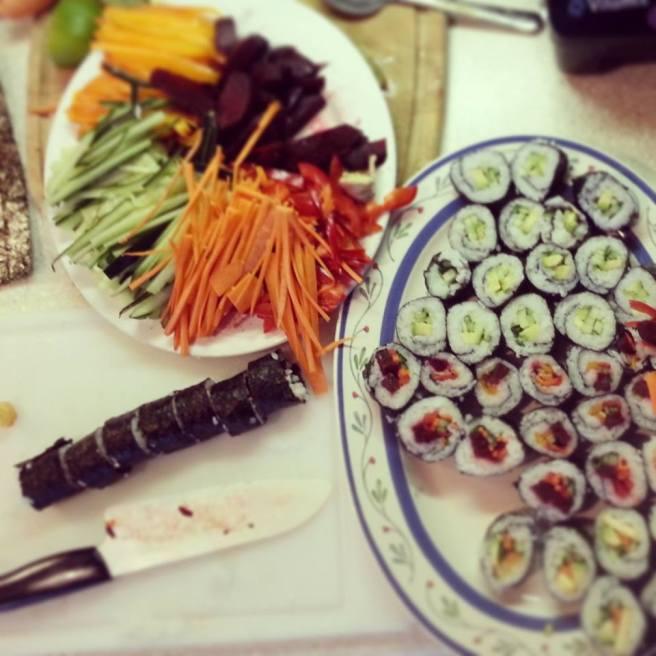sushimakin
