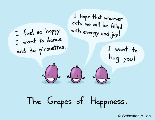 grapeshappiness