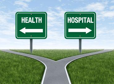 healthOrHospital