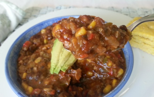 chili3