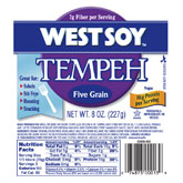 westsoytempeh