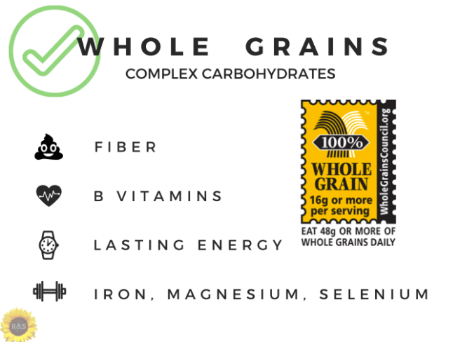 wholegrains